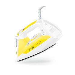 Утюг Bosch TDA3024140 желтый