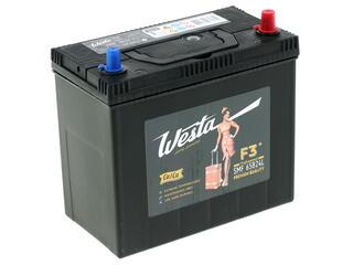 Автомобильный аккумулятор Westa SMF 65B24L