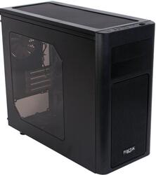 Корпус Fractal Design Arc Mini R2 [FD-CA-ARC-MINI-R2-BL-W] черный