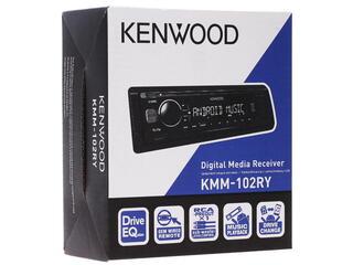 Автопроигрыватель Kenwood KMM-102RY