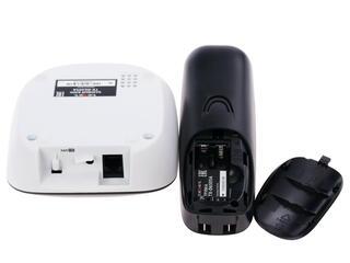 Телефон беспроводной (DECT) teXet TX-D6505A