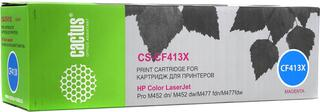 Картридж лазерный Cactus CF413X