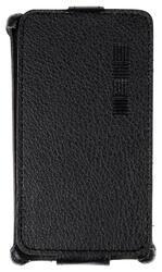 Флип-кейс  Interstep для смартфона Highscreen Pure J