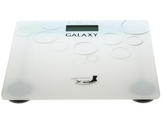 Весы Galaxy GL 4806