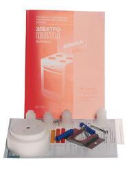 Электрическая плита GEFEST 5140-01 К коричневый