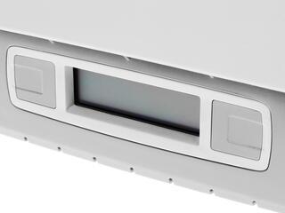 Очиститель воздуха Супер-Плюс БИО [LCD] серый