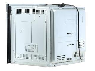Электрический духовой шкаф Samsung NV75K5571RG/WT