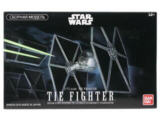 Фигурка коллекционная Истребитель TIE-Fighter