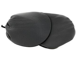 Чехлы на сиденье AUTOPROFI COMFORT TRS/COM-001G черный
