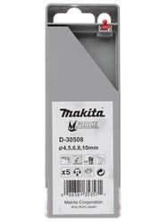 Набор сверл Makita D-30508