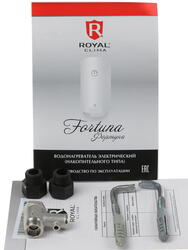 Водонагреватель Royal Clima RWH-F50-RE