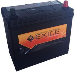 Автомобильный аккумулятор EXICE EN480