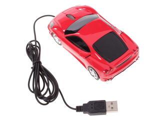 Мышь проводная Qumo Q-DRIVE Ferrari F430