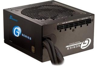 Блок питания Seasonic G-450 [SSR-450RM]