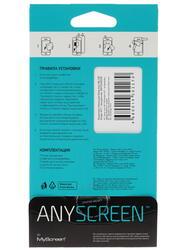 "5""  Пленка защитная для смартфона Dexp Ixion ML150 Amper M"
