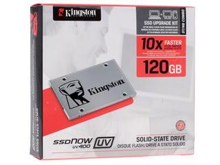 120 ГБ SSD-накопитель Kingston UV400 [SUV400S3B7A/120G]