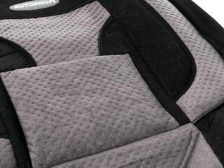Чехлы на сиденья AUTOPROFI EXTRA COMFORT ECO-1105