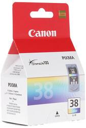 Картридж струйный Canon CL-38
