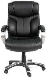 Кресло офисное CHAIRMAN 435 черный