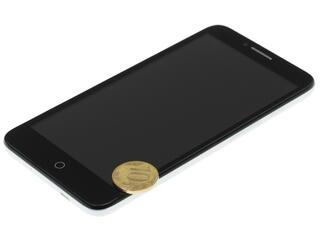 """5.5"""" Смартфон Alcatel OT-5054D Pop 3 8 ГБ белый"""