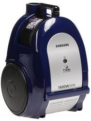 Пылесос Samsung SC6542 голубой