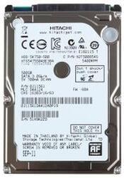 Жесткий диск Hitachi 5K750 HTS547550A9E384 750 ГБ