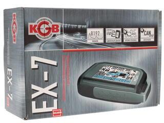 Автосигнализация KGB EX-7