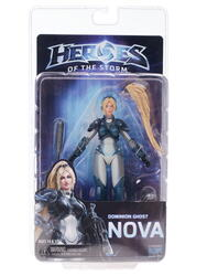 Фигурка коллекционная Heroes of the Storm: Nova