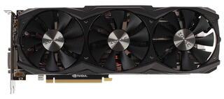 Видеокарта ZOTAC GeForce GTX1070 [ZT-P10700F-10P]