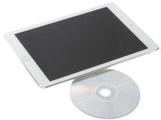 "9.7"" Планшет Apple iPad Pro Wi-Fi+Cellular 32 Гб 3G, LTE серебристый"