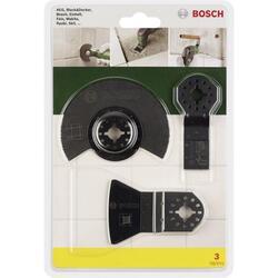 Набор насадок для МФИ Bosch 2607017324