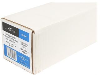 Бумага для широкоформатной печати ALBEO S80-36-1