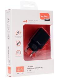 Сетевое зарядное устройство Nobby