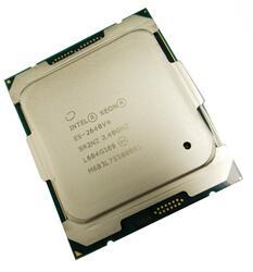 Серверный процессор Xeon E5-2640 v4