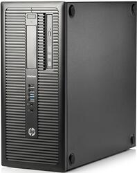 ПК HP EliteDesk 800 G1 [J7C44EA]