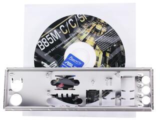 Материнская плата ASUS B85M-C/C/SI