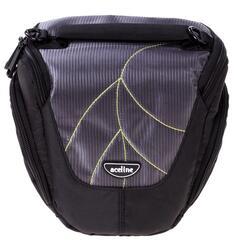 Треугольная сумка-кобура Aceline AT-W001 черный