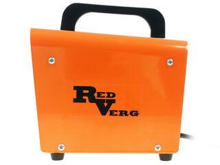 Тепловая пушка электрическая RedVerg RD-EHR2T