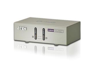 KVM переключатель ATEN CS72U