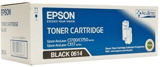 Картридж лазерный Epson C1700/1750/CX17
