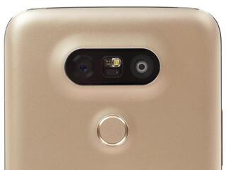 """5.3"""" Смартфон LG H845 Gold G5 SE 32 ГБ золотистый"""