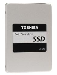 120 ГБ SSD-накопитель Toshiba Q300 [HDTS812EZSTA]