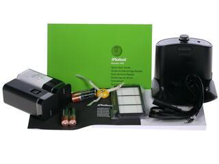 Пылесос-робот iRobot Roomba 980 черный