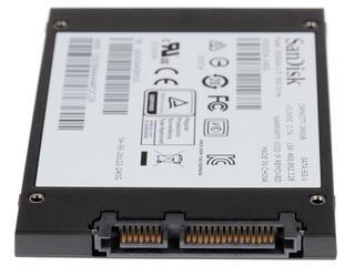 240 ГБ SSD-накопитель Sandisk SSD Plus [SDSSDA-240G-G26]