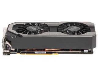 Видеокарта Palit GeForce GTX 1060 JETSTREAM [NE51060015J9-1060J]