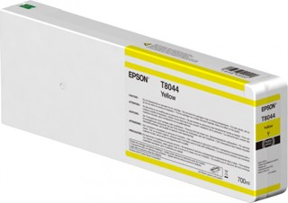 Картридж струйный Epson T8044