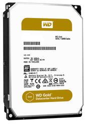 8 ТБ Жесткий диск WD Gold [WD8002FRYZ]
