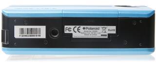 Фотокамера моментальной печати Polaroid Z2300