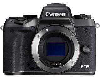 Камера со сменной оптикой Canon EOS M5 Body