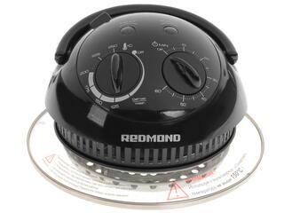 Аэрогриль REDMOND RAG-240 черный